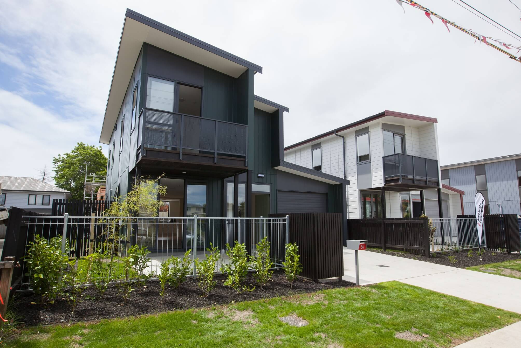Our everyday homes in Northcote